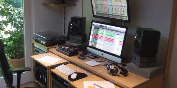 Studio La Tonnelle